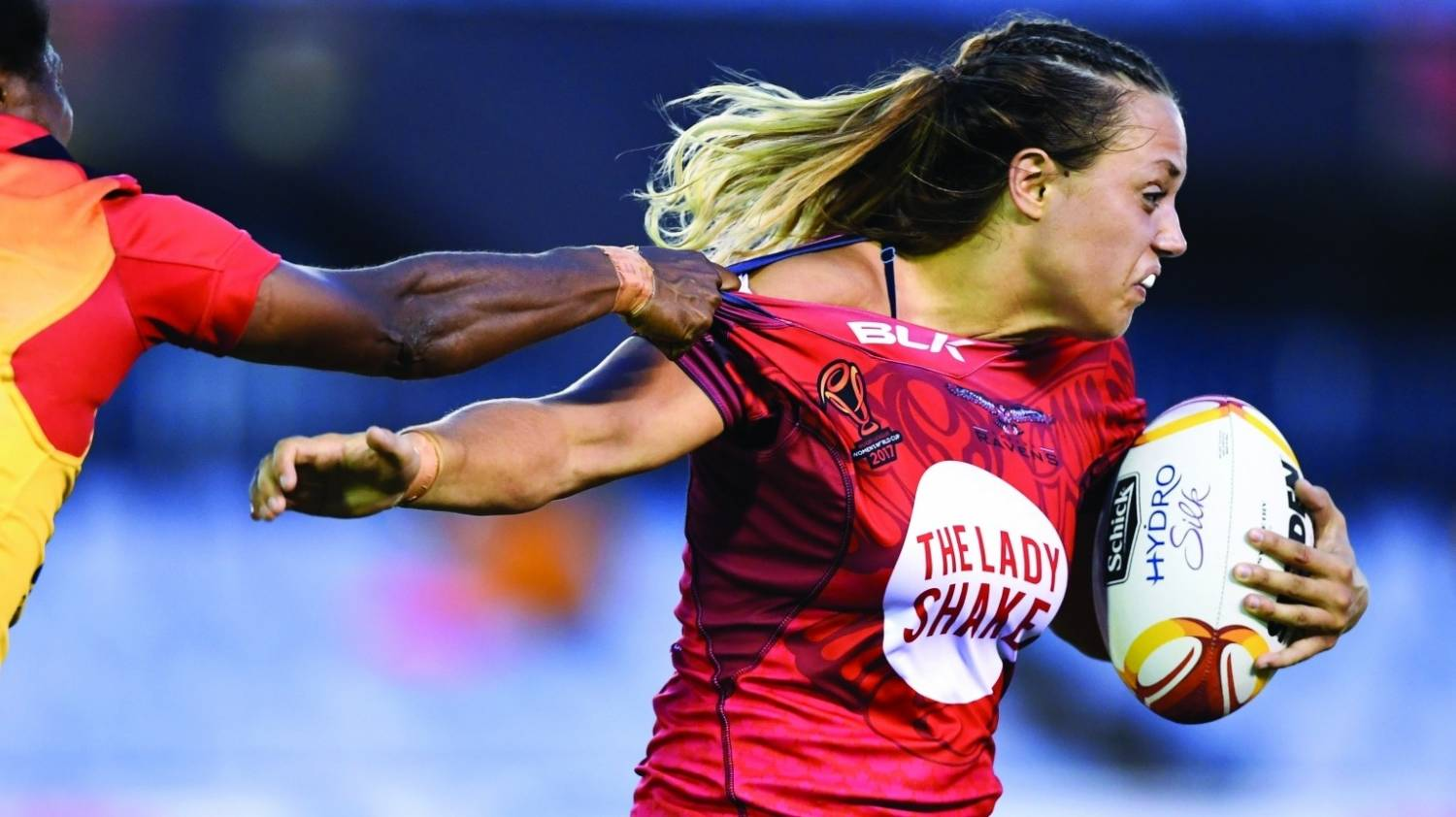 Women's Rugby League World Cup 2021