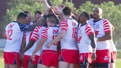 Cook Islands Kukris and USA Hawks announce full squads to decide on final RLWC2021 qualification spot
