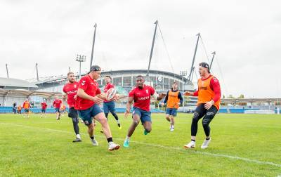 Schools across England are invited to represent their city in 'Class of RLWC2021 Competition'