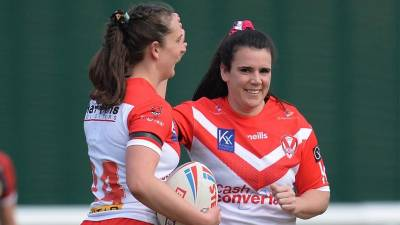 RLWC2021 and The National Lottery announce partnership
