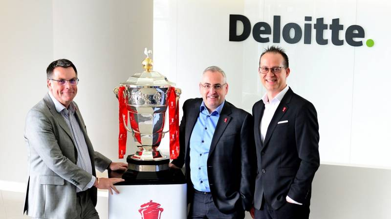 ​RLWC2021 ANNOUNCES DELOITTE SPONSORSHIP