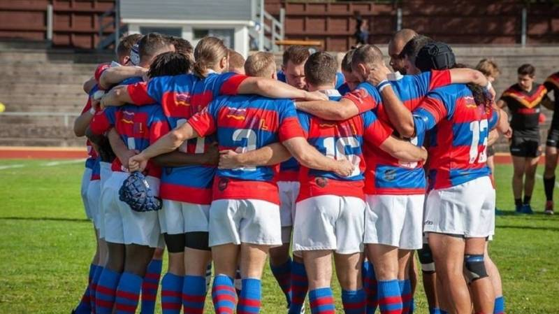RUGBY LEAGUE RECOGNISED AS A SPORT IN NORWAY