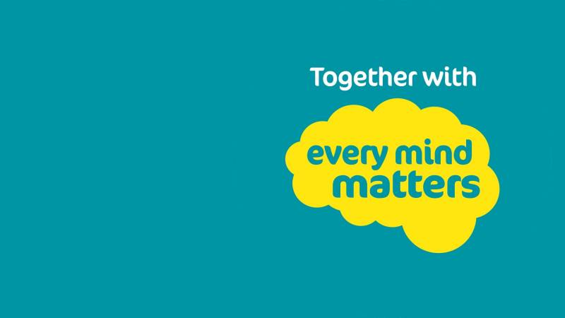RLWC2021 PLEDGES SUPPORT FOR EVERY MIND MATTERS CAMPAIGN