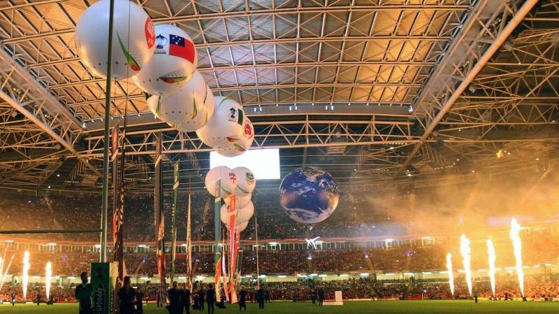 Review reveals extent of Rugby League World Cup 2013 success