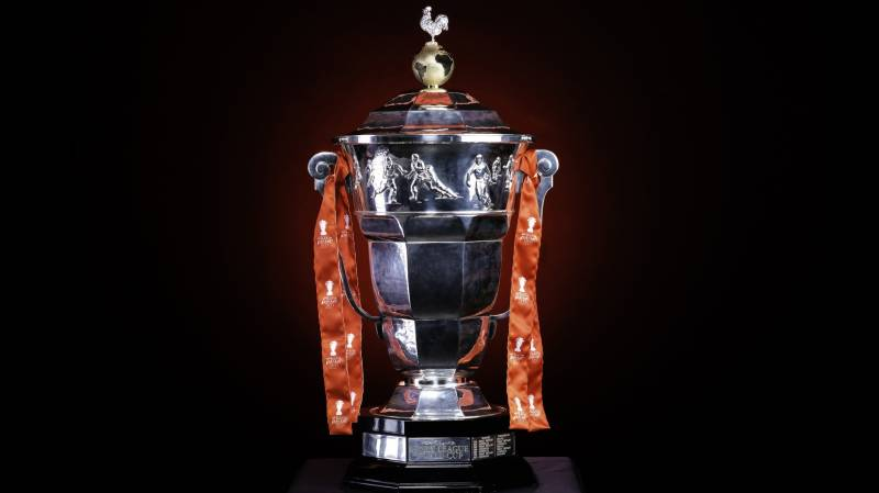 RLWC2021 set to be most Inclusive ever with draw details and format announcement