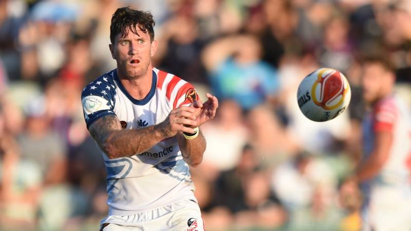 USA and Chile name 19-man squads for RLWC qualifiers